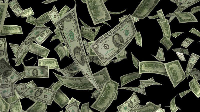 How Warren Buffett Made $12 Billion In One Year