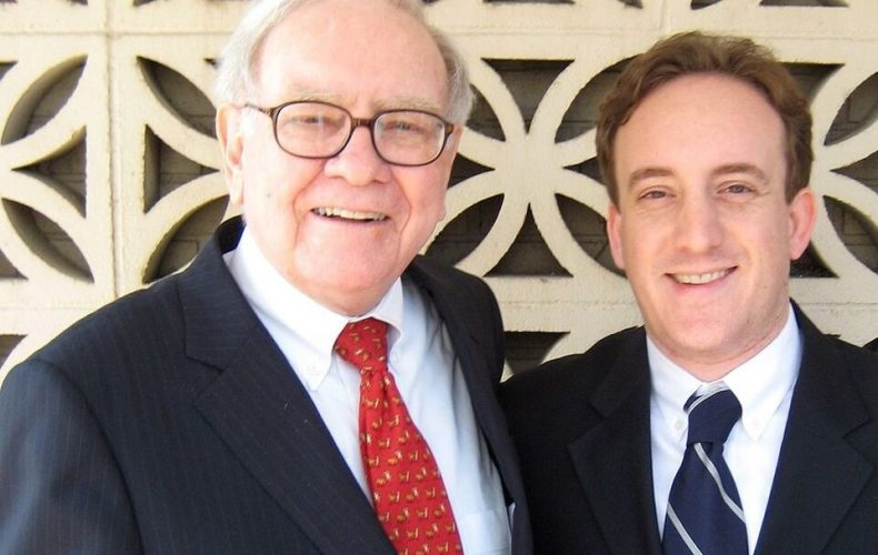 My Lunch With Warren Buffett