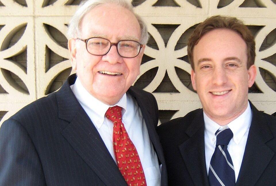 My Lunch With Warren Buffett